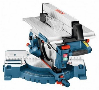 Table & Mitre Saw Bosch